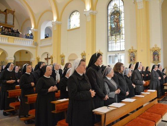 Đakovo: Nadbiskupijski dan i Redovnički dan osoba posvećenog života