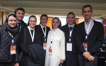 Rim: Međunarodni kongres animatora za duhovna zvanja