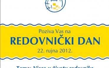 """""""Redovnički dan"""" u Bosni i Hercegovini"""