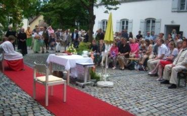 U Münchenu proslavljen blagdan Gospe od Anđela