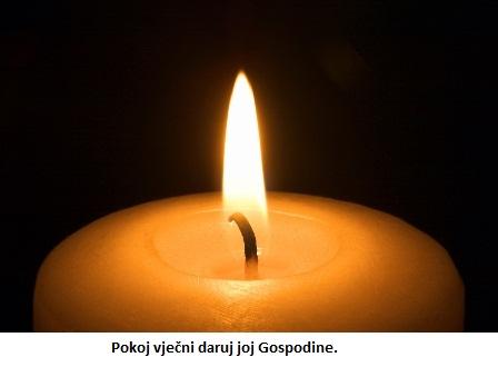 Preminula Ivka Puškarić, majka naših sestara: Berte, Ljiljane i Tonke