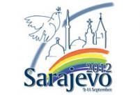 Svjetski mirovni susret u Duhu Asiza u Sarajevu