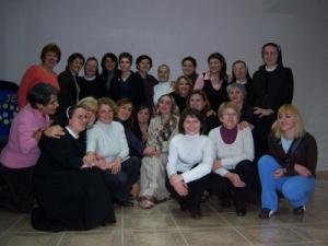 Seminar o vrijednosti i poslanju žene