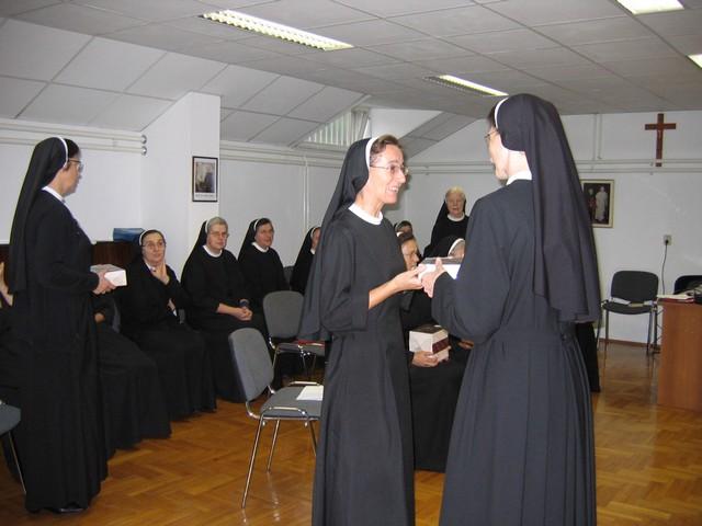 Susret kućnih predstojnica u Zagrebu