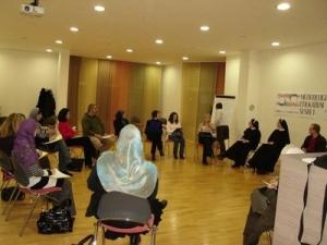 Međureligijski susret u Sarajevu