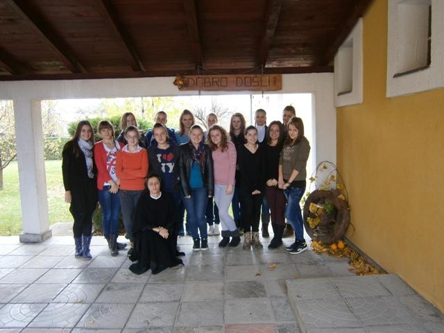 Održan seminar za srednjoškolke