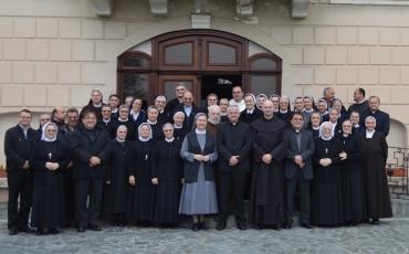 44. plenarna skupština Hrvatske konferencije viših redovničkih poglavara i poglavarica