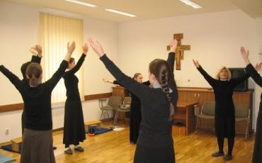 Seminar o meditaciji i sakralnom plesu
