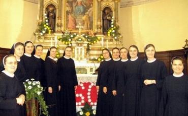 Proslava 60-te obljetnice novicijata i obnova zajveta