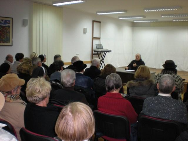 Vareš: Duhovna obnova za obitelji