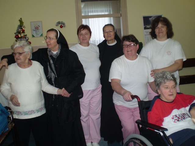 Medicinske sestre posjetile Lobor-grad