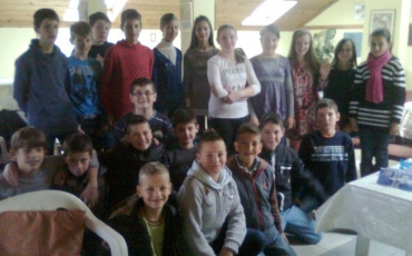 Bugojno: Duhovna obnova za učenike osnovne škole
