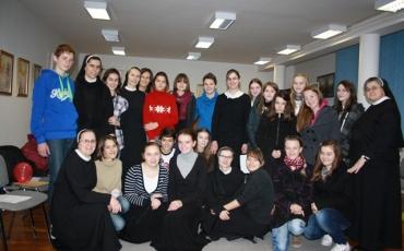 Kloštar Ivanić: Duhovna obnova za mlade