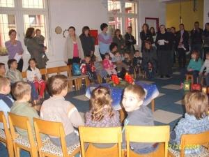 Dječji vrtić u znaku Adventa