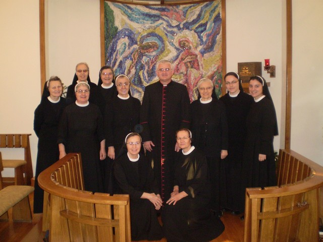 Proslava patrona u župi Svete obitelji u Zagrebu