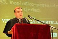 Otvoren Teološko-pastoralni tjedan