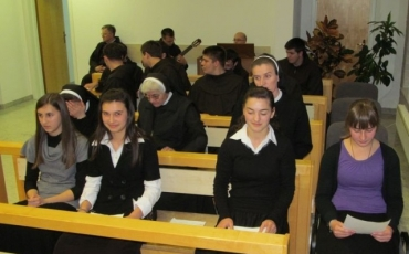 Livno: Dan Bogu posvećenog života