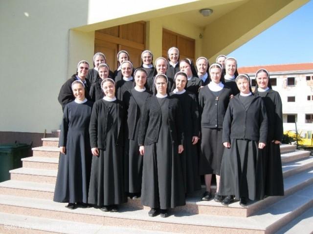 Međuprovincijski susret sestara juniorki u Bijelome Polju
