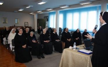 Kloštar Ivanić: Obilježen Svjetski dan bolesnika