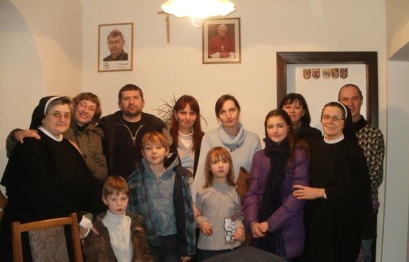 Čakovec: Obitelji u molitvi za duhovna zvanja