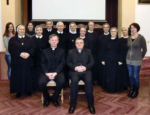 Susret animatora liturgijskog pjevanja i sviranja Vrhbosanske nadbiskupije