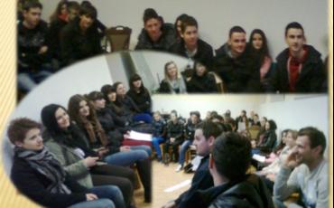 Čuklić: Duhovna obnova za mlade