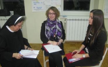 Seminar o nenasilju
