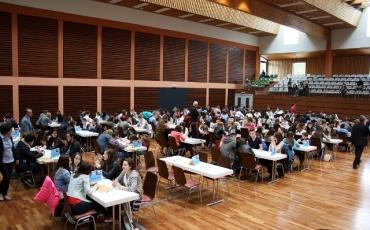 Heusenstamm (kod Offenbacha): Održana 26. biblijska olimpijada