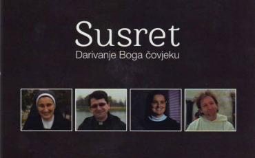 """Promocija filma """"Susret – Darivanje Boga čovjeku"""" u Sarajevu"""