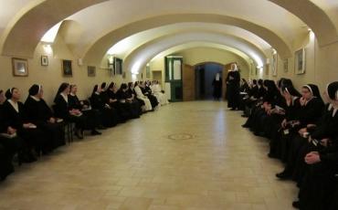 Lužnica: Seminar za sestre juniorke
