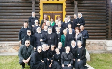 Održana duhovna obnova redovnica na Palama
