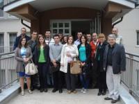 Dvodnevna edukacija za mlade u Varešu