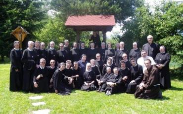Duhovna obnova redovnica grada Sarajeva i okolice