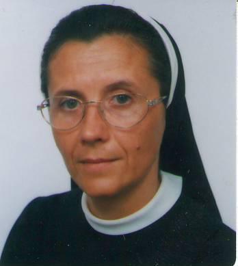 Doktorirala naša s. Amabilis Jurić