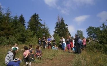 Održan ljetni kamp za djevojke