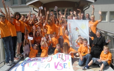 Suradnja Maribora i Vareša u projektu radionica za djecu