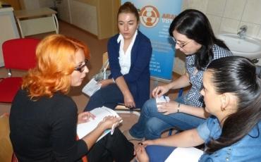 Seminar o nenasilju za profesore i odgojitelje Franjevačke klasične gimnazije