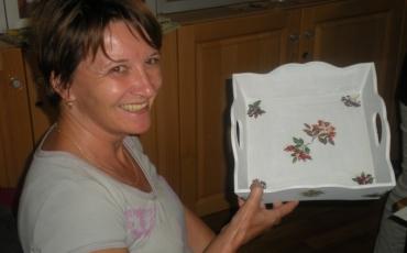 Vareš: Kreativna radionica za žene različitih profesija i vjeroispovijesti
