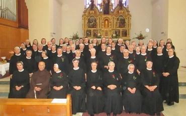 Bugojno: Slavlje 50. i 60. obljetnice redovničkog života