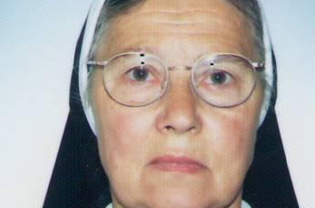U Gospodinu preminula S. M. KRISTINA (Ruža) SVALINA