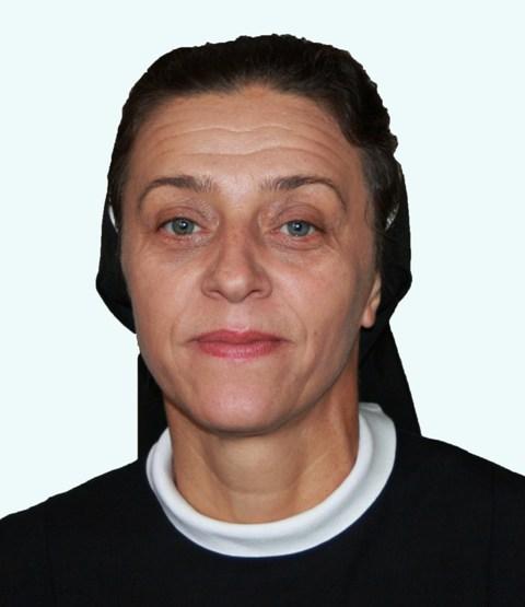 Naša s. Ines Vujica, realitetni terapeut