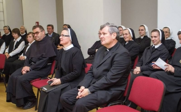 Susret redovnika i redovnica Sisačke biskupije