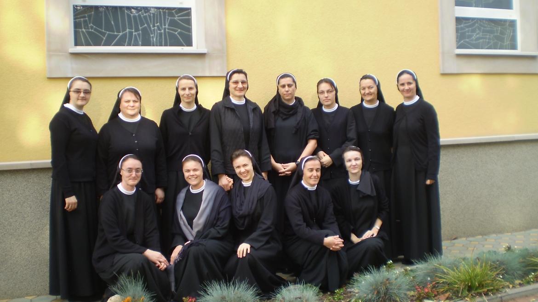 Bugojno: Susret sestara 10 godina od doživotnih zavjeta