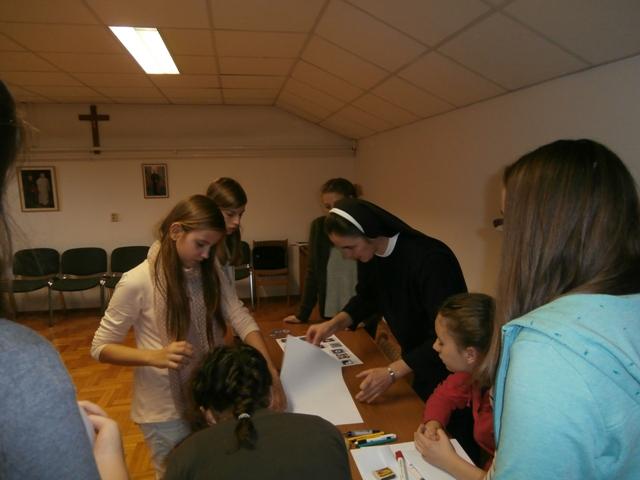 Zagreb: Odgojno-molitveni susret mladih