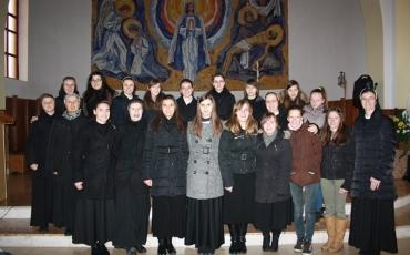 Proslavljena 40.obljetnica prisutnosti i vjernosti Školskih sestara franjevki na Brestovskom