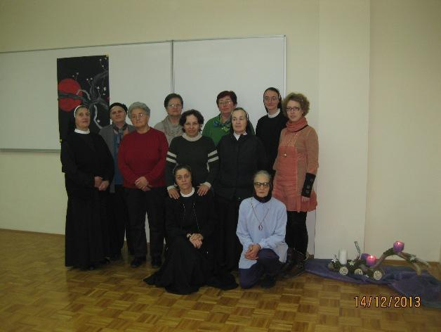 Visoko: Duhovna obnova za žene