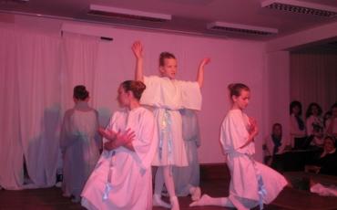 Vareš: Božićni kulturni dar