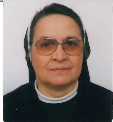 U Gospodinu preminula S. M. PAULINA (Mara) FILIPOVIĆ
