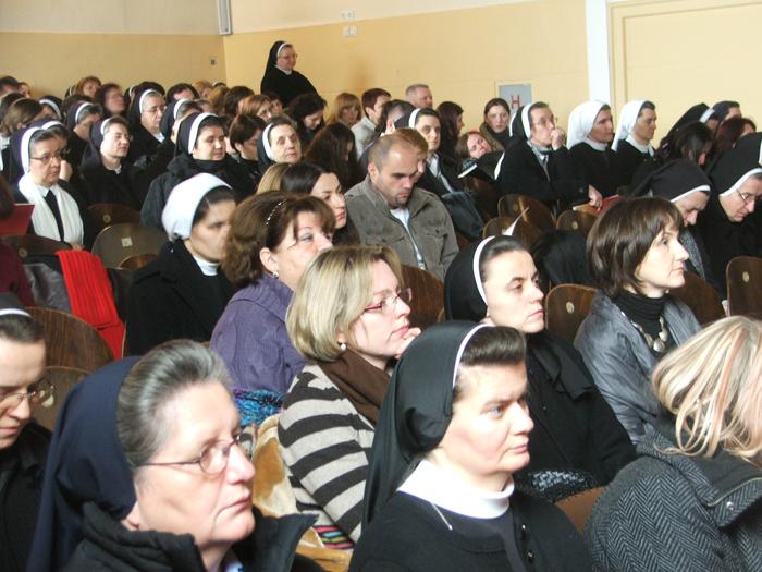 Zagreb: Katehetska zimska škola