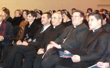Završena Katehetska zimska škola u Zagrebu